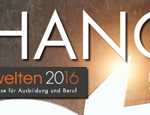 Chance 2016 – das Magazin