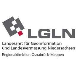 Landesamt für Geoinformation und Landesvermessung Niedersachsen  Regionaldirektion Osnabrück-Meppen