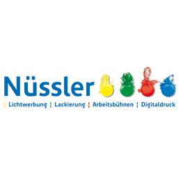 Nüssler Werbung GmbH